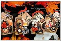 RRR Halloween Craft Ideas