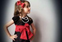 little miss / by Shalini Supriya Linda