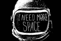 Space inspiration