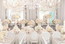 Wedding ideas / by Armine Akopdjanian