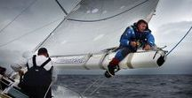 Sailing / Sailing is my passion... I love to sail, and to watch boats...