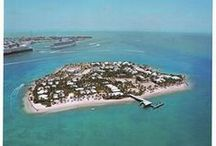 Dream Homesites - Beaches / The search for the Perfect Places for building your new home.