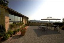 Bed and Breakfast - Outdoor / Foto esterne del Podere sant'elena. Bed and breakfast, b&b a San Gimignano, Siena