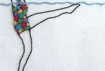 Ricamo / Embroidery