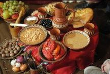 Bulgarian food / by Elisaveta Stoitseva