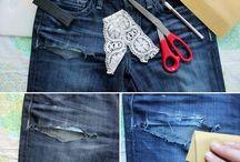 DECORATION CLOTHES & SHOES / ΔΙΑΚΟΣΜΗΣΗ ΣΕ ΡΟΥΧΑ & ΠΑΠΟΥΤΣΙΑ