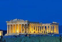 GREECE & CYPRUS / Η ΟΜΟΡΦΙΑ ΤΗΣ ΕΛΛΑΔΑΣ