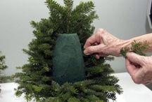 CHRISTMAS DECORATIONS / ΧΡΙΣΤΟΥΓΕΝΙΑΤΙΚΗ ΔΙΑΚΟΣΜΗΣΗ