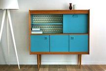 Redesign/DIY