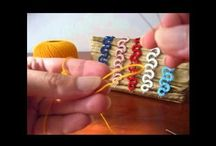 TATTING NEEDLE