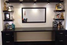 stall kontor
