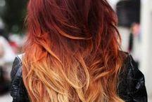 Divers cheveux
