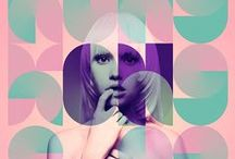 Graphic Design / Posters • Photography • Illustration