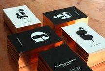 Branding / Logo • Stationary • Packaging
