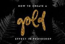 Tutorial / Design Programs • Illustrator • Photoshop