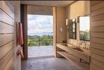 Idee Bagno / Scopri tante idee per creare un bagno moderno perfetto. # ...