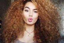 Saç stilleri / En güzeller