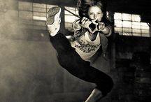 Dance / En cool