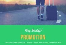 | GoAsiaDayTrip's Promotion | / This box is usually updated hot deals, coupon codes and many discount program of GoAsiaDayTrip company. We guarantee to give our clients the best prices and optimize your satisfaction by standard services