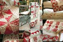 French General Fabric and Quilts