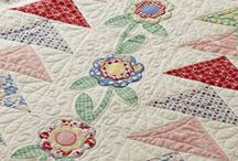 1930s Quilts