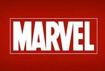 Marvel / Everything for Marvel's fans!