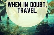 Travel quotes / We find it and share with you quotes interesting and meaningful.