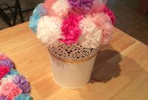 Piñatas, Party , fiesta infantil , decoración / Divertidas piñatas hechas en casa !