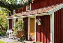 | SWEDISH HOUSES |