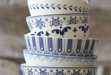 | VIGNETTES WITH TRANSFERWARE |