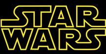 May the Force be with You / All Star Wars stuffs for real Jedi (or Sith...)