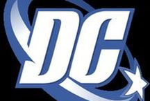 DC / Awsome and hialrious arts for DC's fans!