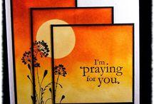 Cards - Encouragement