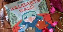Kinderbücher / Bücher für Kinder von 3-10 Jahren, Vorlesen, Lieblingsbücher, Buch-Tipps, Rezensionen