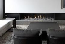 arch • FIREPLACES