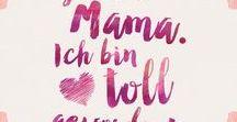Ideen für Muttertag / Ideen für den Muttertag, Muttertagsgeschenke, Geschenke von Herzen, DIY