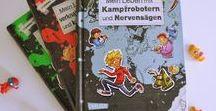 GB Kinderbücher und Jugendbücher - ab 7 Jahre / Hier stellen Kinderbuchblogger/innen und Familienblogger/innen Kinderbücher und Jugendbücher vor - eine Sammlung für Kinder ab 7 Jahren - Anfrage zum mitpinnen an mutterundsoehnchen@outlook.de