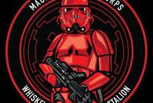 Magma troopers