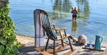 | LAKE LIVING |