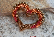 Di - Beading-  tutorial / by Diana Di