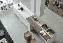 Modern Kitchens / by Orla Studios