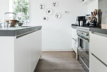 KITCHEN AND INSPIRATION