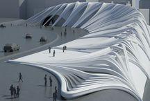 Architecture / Modern Architecture, Modern Architects / by Orla Huq Studios