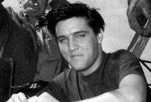 Elvis Aaron Presley / by Elvis Aaron Presley