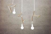 design   illuminazione / Lampade, illuminazione