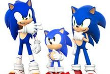 Sonic hedgehog and bffs! / Thank you to those who are on this board, do not post anything with cuss words