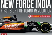 F1 / All things F1