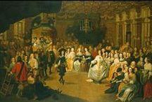 The Stuart dynasty in England / The Stuart Kings of England & Scotland
