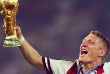 Football World Cup and Barclays premier league / The World Cup, Barclays premier league, the championship, league 1, leave 2, england football