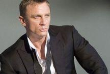 James bond 007 posters and film / James Bond film art